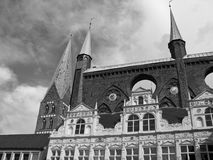 Lubeck, Germany Stock Photos