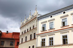 Lublin Stock Photography
