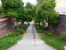 Lublin Fotografía de archivo libre de regalías