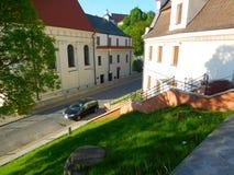 Lublin Fotos de Stock