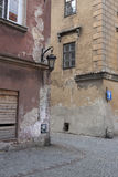 Lublin. Old City in Poland Stock Photos