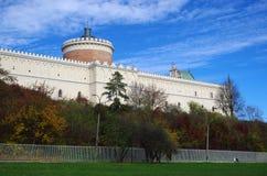 Lublin castle 2 Royalty Free Stock Photos