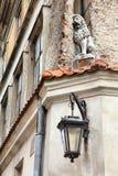 Lublin, Poland Stock Image