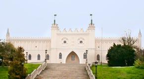 Lublin, Polen Royalty-vrije Stock Foto