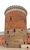Lublin, Polen Stock Fotografie