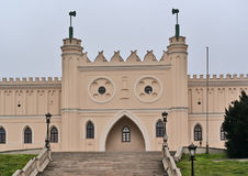 Lublin, Polen Royalty-vrije Stock Afbeelding