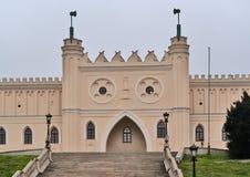 Lublin, Pologne Image libre de droits