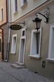 Lublino Immagini Stock