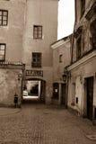 Lublino Fotografia Stock Libera da Diritti