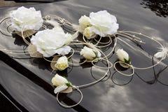 Ślubna dekoracja Obraz Royalty Free