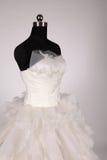 Ślubna suknia Obraz Royalty Free