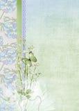 Ślubne leluje Fotografia Royalty Free