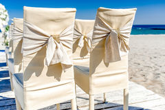 Ślubni akcesoria Fotografia Royalty Free