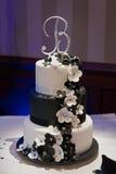 ślubny tort Obrazy Stock
