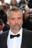 Luc Besson Royalty Free Stock Photo
