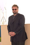 Luc Besson stock image