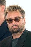 Luc Besson stock photos