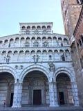 Luca Duomo Royalty-vrije Stock Afbeeldingen