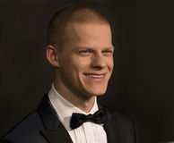Lucas Hedges Honored at NBR Awards Gala Stock Images