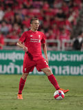 Lucas Leiva of Liverpool Stock Photography
