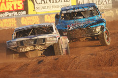 Lucas Oil Off Road Series (LOORS) Challenge Cup 2012 Stock Photos