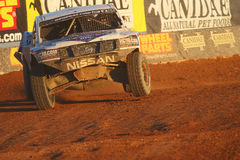 Lucas Oil Off Road Series (LOORS) Challenge Cup 2012 Royalty Free Stock Photo