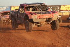 Lucas Oil Off Road Series (LOORS) Challenge Cup 2012 Stock Photo