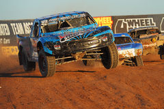 Lucas Oil Off Road Series (LOORS) Challenge Cup 2012 Royalty Free Stock Photos