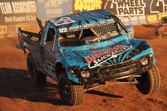 Lucas Oil Off Road Series (LOORS) Challenge Cup 2012 Royalty Free Stock Image