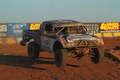 Lucas Oil Off Road Series (LOORS) utmaningkopp 2012 Royaltyfri Foto
