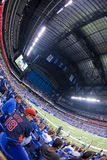 Lucas Oil stadium Stock Photo