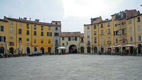 Lucca Ιταλία στοκ εικόνες