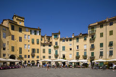 Lucca 库存图片