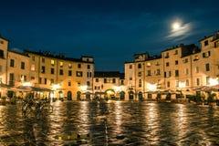 Lucca Fotografia Stock Libera da Diritti