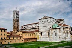 Lucca Immagine Stock Libera da Diritti