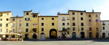 Lucca Photographie stock libre de droits