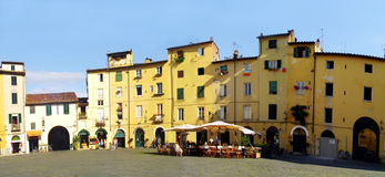 Lucca Royalty Free Stock Image