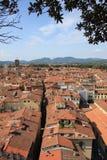 Lucca imagen de archivo