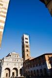 Lucca, Italien Lizenzfreie Stockbilder