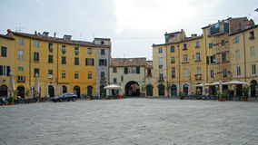 Lucca Italy Stock Images