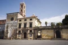 Lucca Lunigiana Tuscany Italy Stock Photos