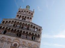 Lucca, Toscânia Fotos de Stock