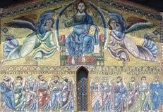 Lucca (Tuscany, Italien) Arkivbild