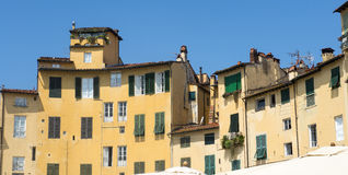 Lucca (Tuscany, Italy) Stock Photos