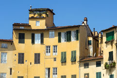 Lucca (Tuscany, Italy) Stock Photo