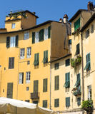 Lucca (Tuscany, Italy) Royalty Free Stock Image
