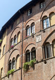 Lucca (Tuscany, Italy) Royalty Free Stock Image