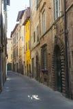 Lucca Tuscany, Włochy (,) Zdjęcia Stock