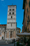 Lucca, Tuskany Lizenzfreie Stockfotografie