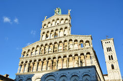 Lucca Stock Image